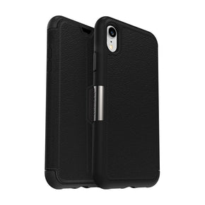 OtterBox - SYMMETRY LEATHER for iPhone XR - caseplay