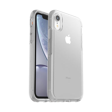 OtterBox - SYMMETRY CLEAR for iPhone XR - caseplay