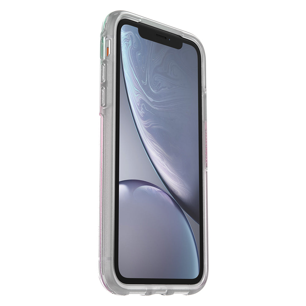 OtterBox - SYMMETRY CLEAR Graphic Series for iPhone XR / ケース - FOX STORE
