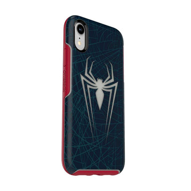 OtterBox - SYMMETRY SPIDERMAN for iPhone XR [ SPIDERMAN ]