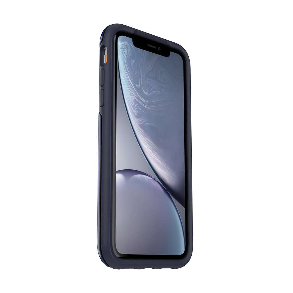 OtterBox - SYMMETRY Black Panthar for iPhone XR [ Wakanda Forever ] / ケース - FOX STORE