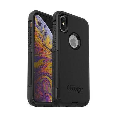 OtterBox - COMMUTER for iPhone XS/X - FOX STORE
