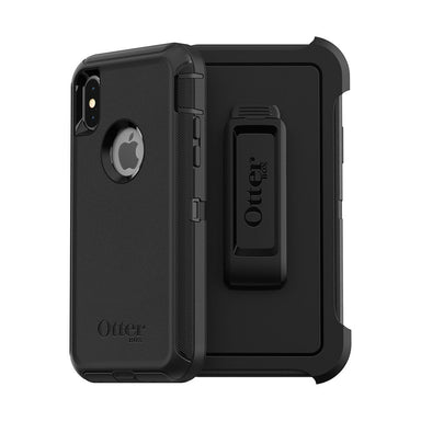 OtterBox - DEFENDER for iPhone XS/X - FOX STORE