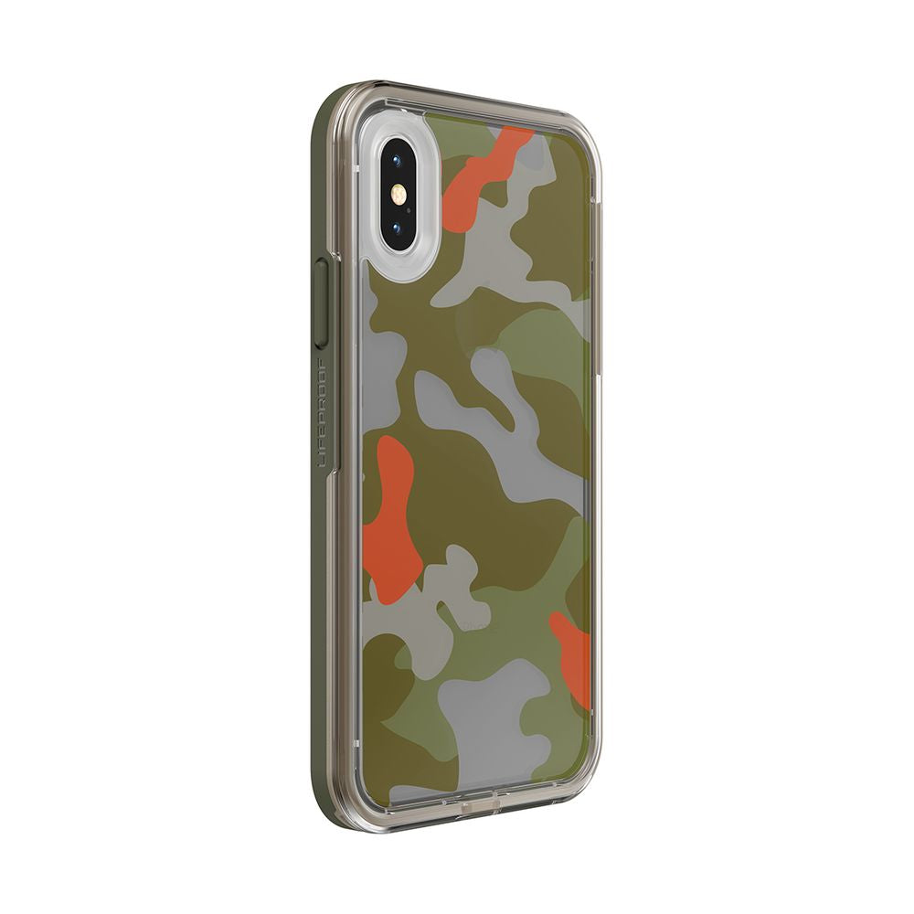 LIFEPROOF - SLAM Graphic for iPhone XS/X / ケース - FOX STORE