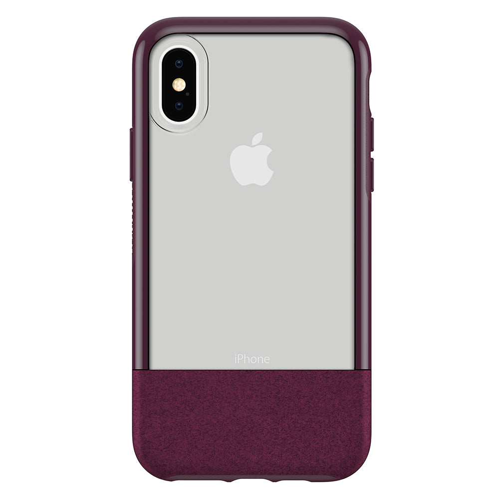 OtterBox -Statement for iPhone XS / ケース - FOX STORE