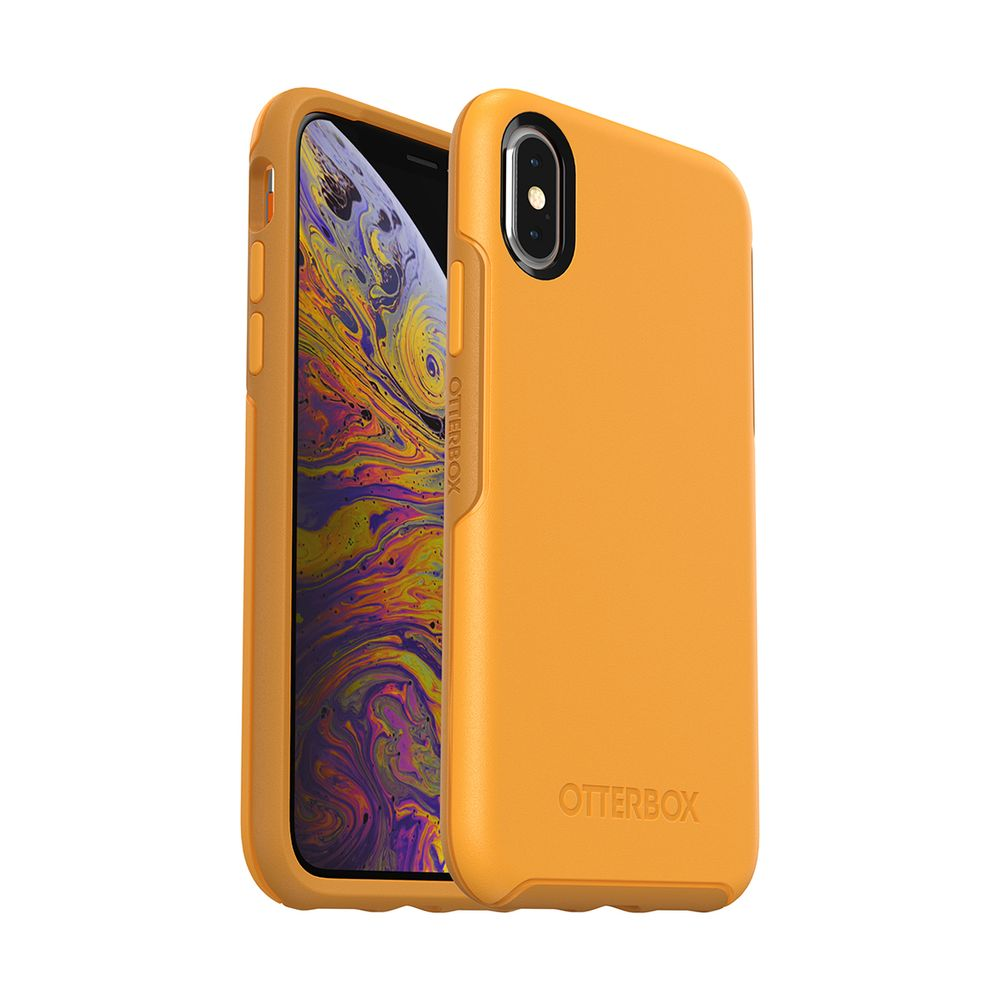 OtterBox - SYMMETRY for iPhone XS/X / ケース - FOX STORE