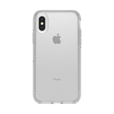 OtterBox - SYMMETRY CLEAR for iPhone XS/X