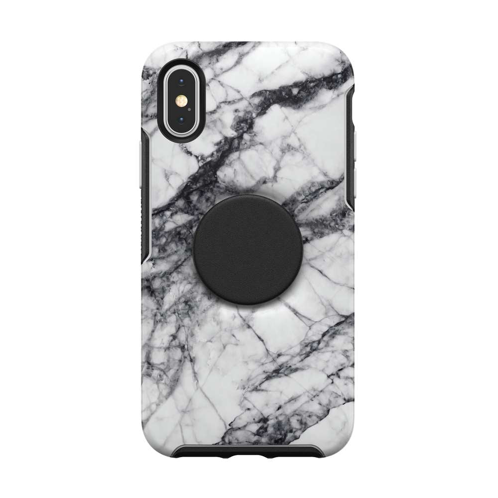 OtterBox - OTTER + POP SYMMETRY for iPhone XS/X / ケース - FOX STORE
