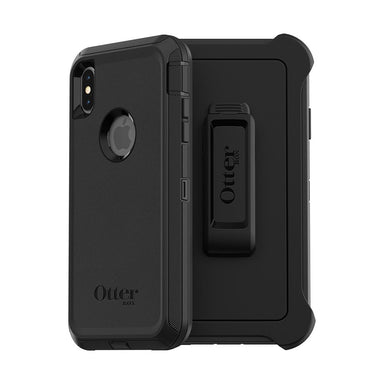 OtterBox - DEFENDER for iPhone XS Max - FOX STORE