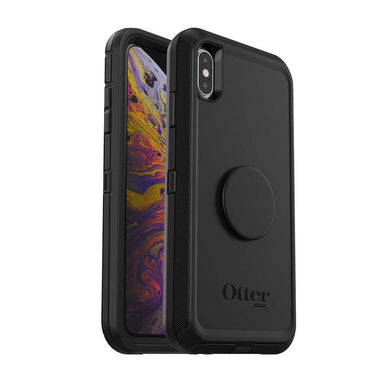 OtterBox - OTTER + POP DEFENDER for iPhone XS Max / ケース - FOX STORE