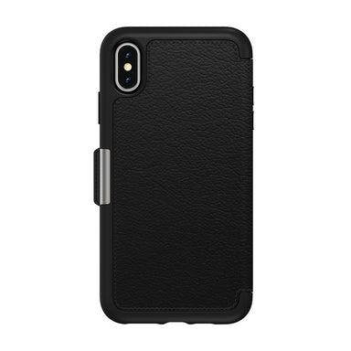 OtterBox - SYMMETRY LEATHER FOLIO for iPhone XS Max