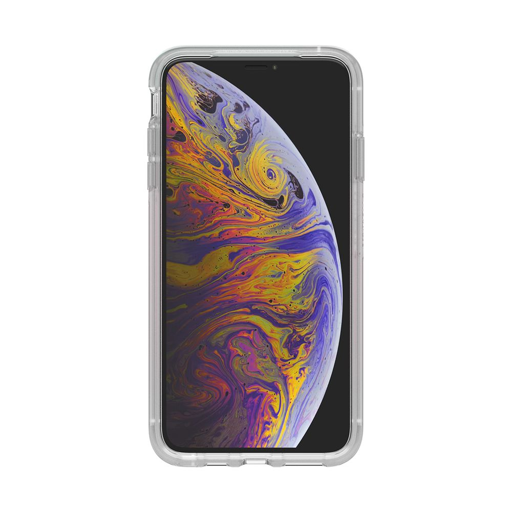 OtterBox - SYMMETRY CLEAR Graphic Series for iPhone XS Max / ケース - FOX STORE
