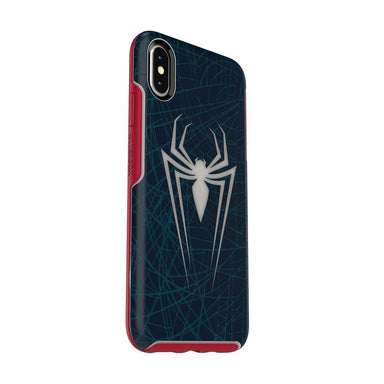 OtterBox - SYMMETRY SPIDERMAN for iPhone XS Max [ SPIDERMAN ]