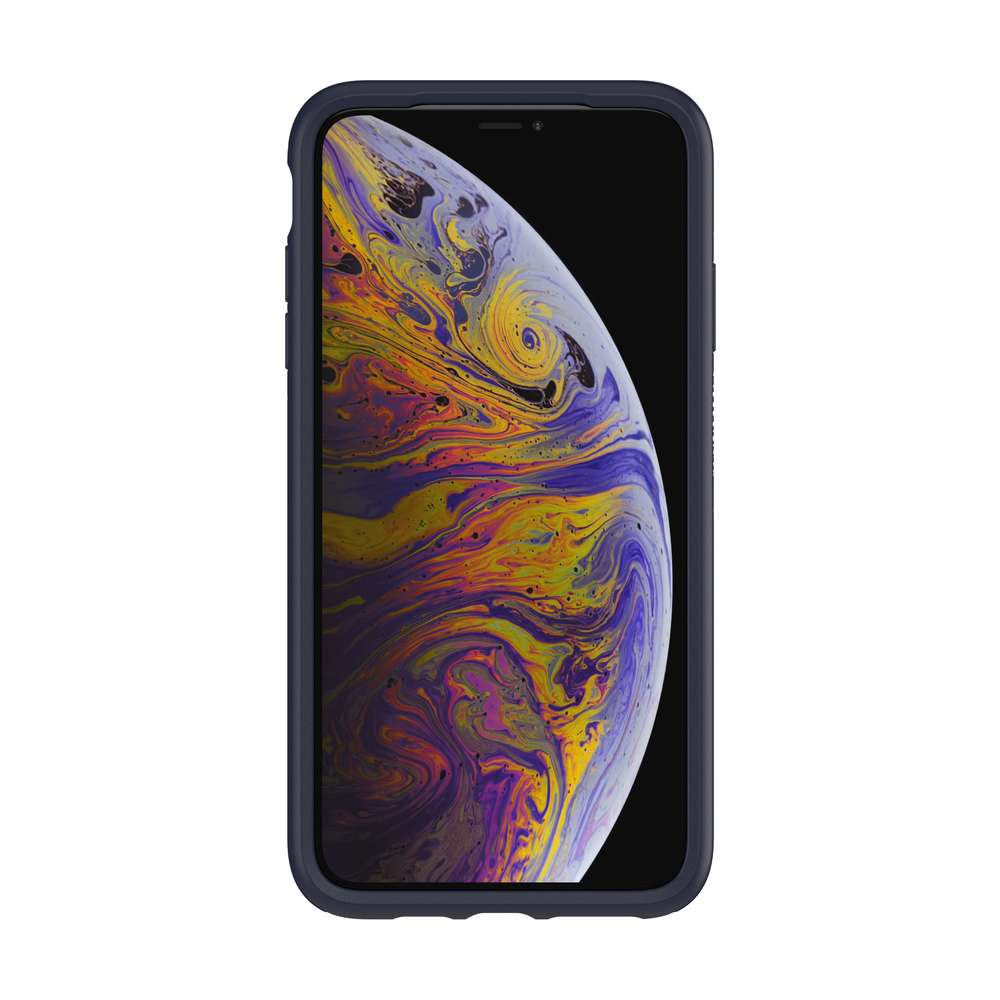 OtterBox - SYMMETRY Black Panthar for iPhone XS Max [ Wakanda Forever ] / ケース - FOX STORE
