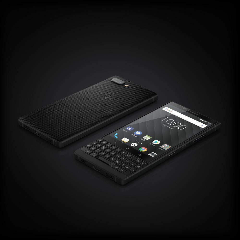 BlackBerry - KEY2<当サイト限定特典をご確認ください> / 端末 - FOX STORE