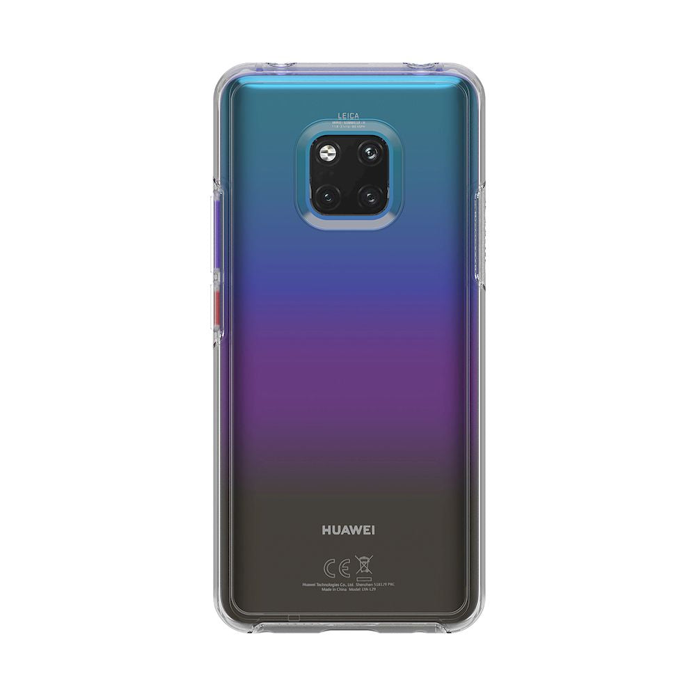 OtterBox - Symmetry Series Clear Case For Huawei Mate 20 Pro