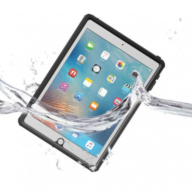 ARMOR-X - IP68 Waterproof Case With Hand Strap for iPad 9.7 第6世代
