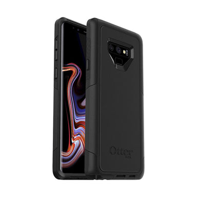 OtterBox - Commuter Series For Galaxy Note 9 - Dark Lake