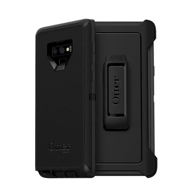 OtterBox - Defender Series For Galaxy Note 9 - Black