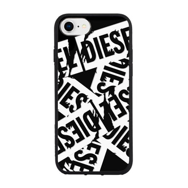 DIESEL - Printed Co-Mold Case for iPhone 6s/6/7/8 / ケース - FOX STORE