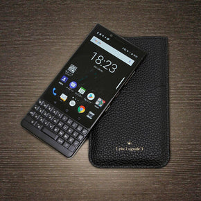 BlackBerry - KEY2 Black 1piu1uguale3スペシャルパッケージ - caseplay