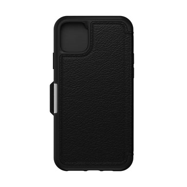 OtterBox - Symmetry Series Leather Folio Case for iPhone 11
