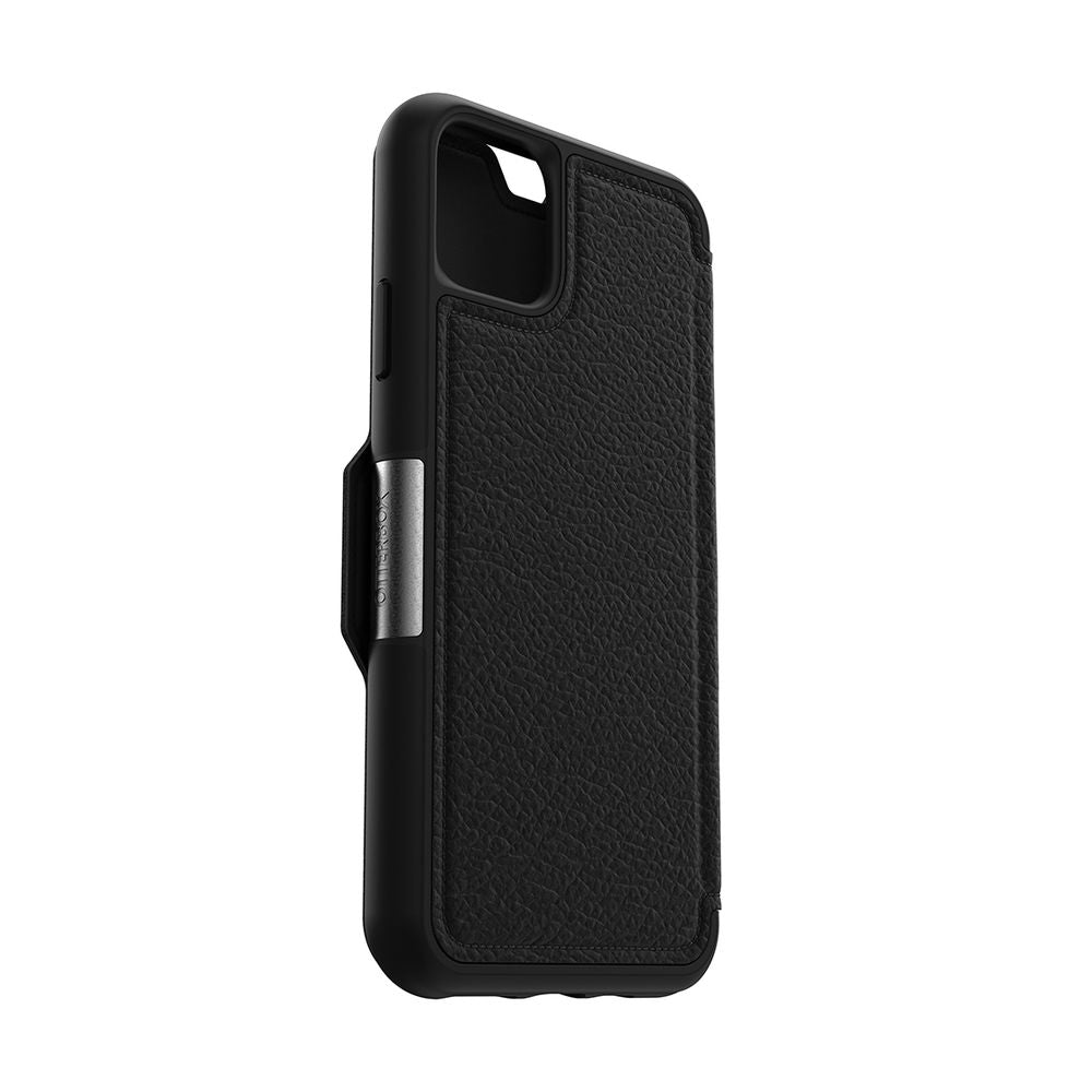 OtterBox - Symmetry Series Leather Folio Case for iPhone 11 Pro Max / ケース - FOX STORE