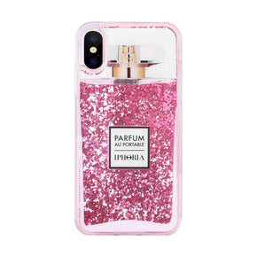 IPHORIA - Liquid Line Perfume Case for iPhone XS/X - caseplay