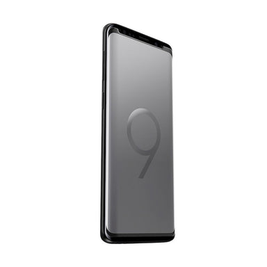 OtterBox - Clearly Protected Alpha Glass for Galaxy S9