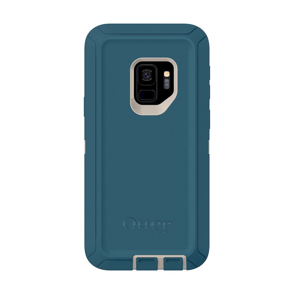 OtterBox - Defender Series Screenless Edition Case for Galaxy S9