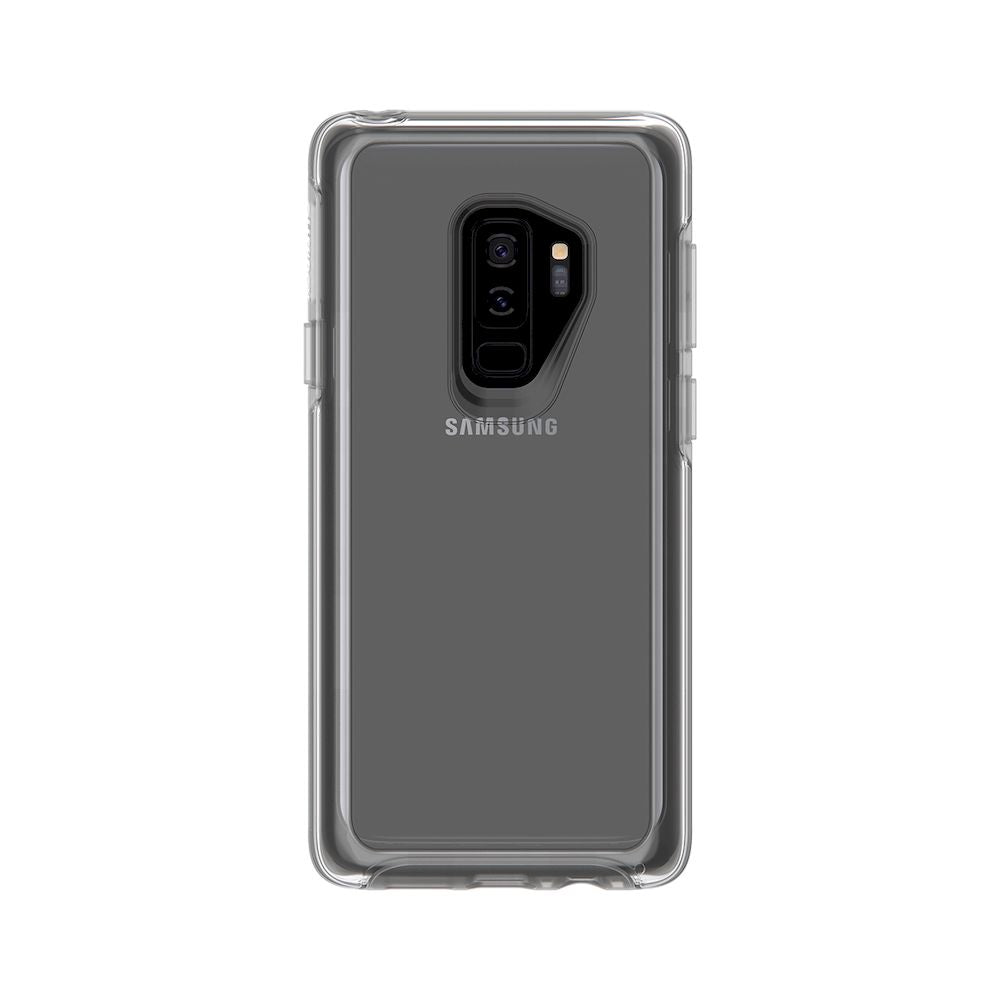 OtterBox - Symmetry Series Clear Case For Galaxy S9+