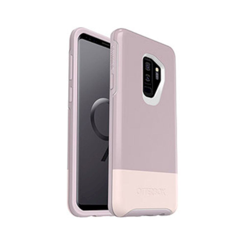 OtterBox - Symmetry Series For Galaxy S9+ - Skinny Dip