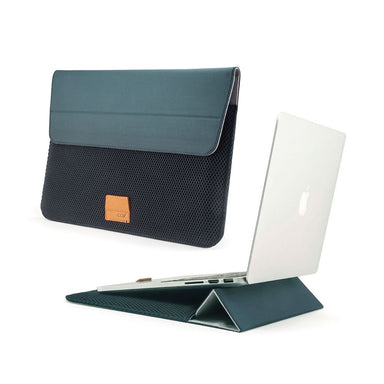 Cozistyle - ARIA Stand Sleeve for 15inch device - Dark Blue