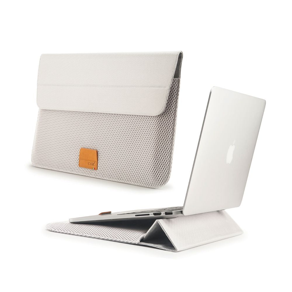 Cozistyle - ARIA Stand Sleeve for 13inch device - Lily White