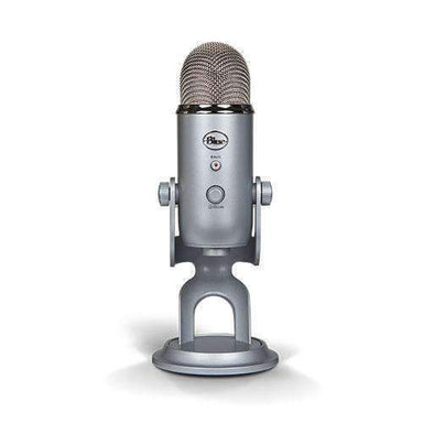 Blue Microphones - Yeti - caseplay
