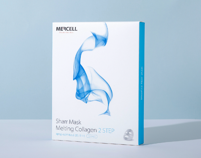 2020 IS HERE: The World's First Invisible Sheet Mask