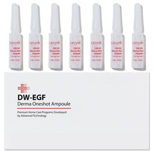 Load image into Gallery viewer, EASYDEW - Derma One Shot Ampoule (7EA) - Pibu Story BTS