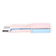 Load image into Gallery viewer, KOSETTE x UNIX USB Multi Iron 2.0 Pink/Lt.Blue - Pibu Story BTS