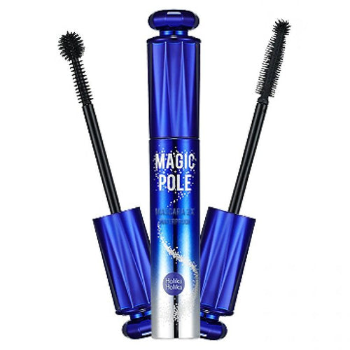 HOLIKA HOLIKA - Magic Pole Mascara 2X (Waterproof) - Pibu Story BTS