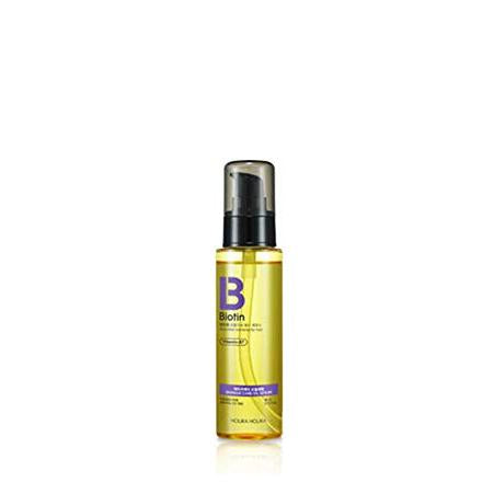 Holika Holika - Biotin Damage Care Oil Serum 80ml - Pibu Story BTS
