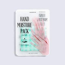 Load image into Gallery viewer, KOCOSTAR - 3 Color Hand Moisture Mask (Mint) - Pibu Story BTS