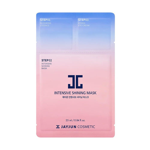 JAYJUN - Intensive Shining Mask (Buy 7 Get 3 Free - mix & match)