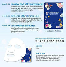 Load image into Gallery viewer, EYENLIP - Moisture Essence Mask (Buy 5 Get 5 Free)