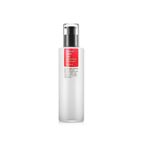 COSRX - Natural BHA Skin Returning Emulsion 100ml - Pibu Story BTS