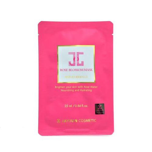 JAYJUN - Rose Blossom Mask (Buy 7 Get 3 Free - mix & match)