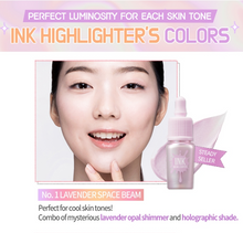 Load image into Gallery viewer, Peripera - Ink Highlighter (3 Colors) - Pibu Story BTS