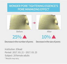 Load image into Gallery viewer, Etude House - Wonder Pore Tightening Essence 50ml - Pibu Story BTS
