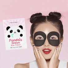 Load image into Gallery viewer, Tonymoly - Panda's Dream Eye Patch