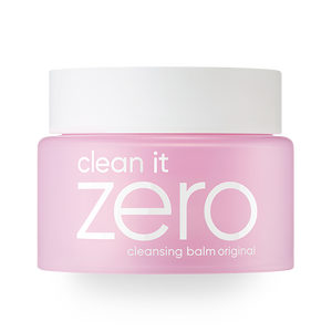 Banila Co. - Clean It Zero Original Cleansing Balm