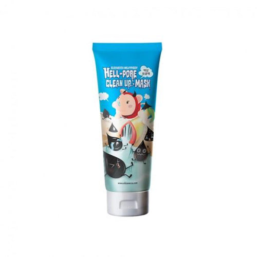 Elizavecca - Milky Piggy Hell Pore Clean Up Nose Pack - Pibu Story BTS